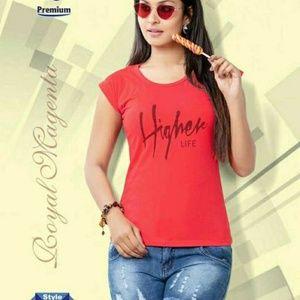 Tops - Higher Life women's tshirt